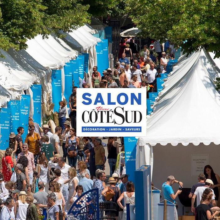 Orizeo sera au Salon Vivre Côté Sud à Aix en Provence