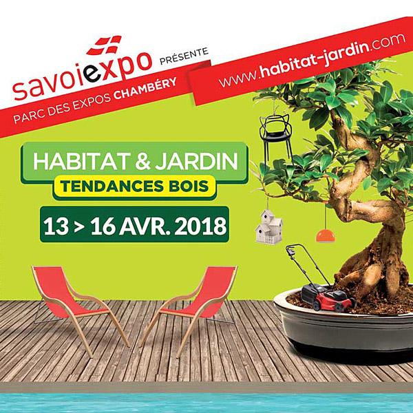 Orizeo au salon Habitat & Jardin à Chambéry